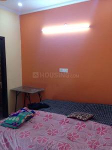 Bedroom Image of Anju PG Home in Uttam Nagar
