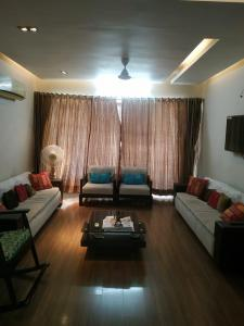 Gallery Cover Image of 2115 Sq.ft 3 BHK Apartment for buy in Deep Indraprasth 5, Prahlad Nagar for 14500000