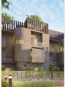 Gallery Cover Image of 4200 Sq.ft 3 BHK Villa for buy in Jamalia for 53000000