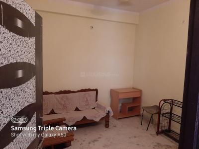 Gallery Cover Image of 600 Sq.ft 2 BHK Independent Floor for rent in Uttam Nagar for 8000