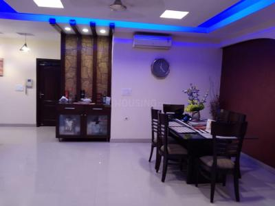 Gallery Cover Image of 2370 Sq.ft 4 BHK Apartment for buy in Saya Gold Avenue, Shipra Suncity for 16500000