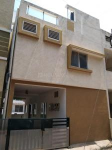 Gallery Cover Image of 1500 Sq.ft 3 BHK Independent House for buy in Horamavu for 7500000