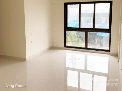 Gallery Cover Image of 1206 Sq.ft 2 BHK Apartment for rent in Mulund West for 39000
