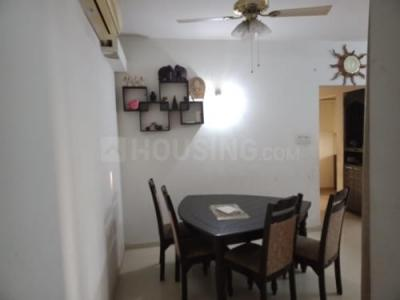 Gallery Cover Image of 900 Sq.ft 3 BHK Apartment for rent in Dombivli West for 29000
