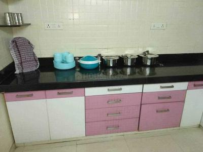Kitchen Image of Sathya Sai Boys PG in Cox Town