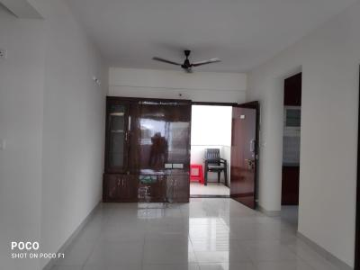 Gallery Cover Image of 941 Sq.ft 2 BHK Apartment for buy in Provident Kenworth by Provident Housing Limited, Premavathi Pet for 8000000