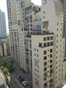 Gallery Cover Image of 1250 Sq.ft 2 BHK Apartment for buy in Lokhandwala Residency, Worli for 35000000