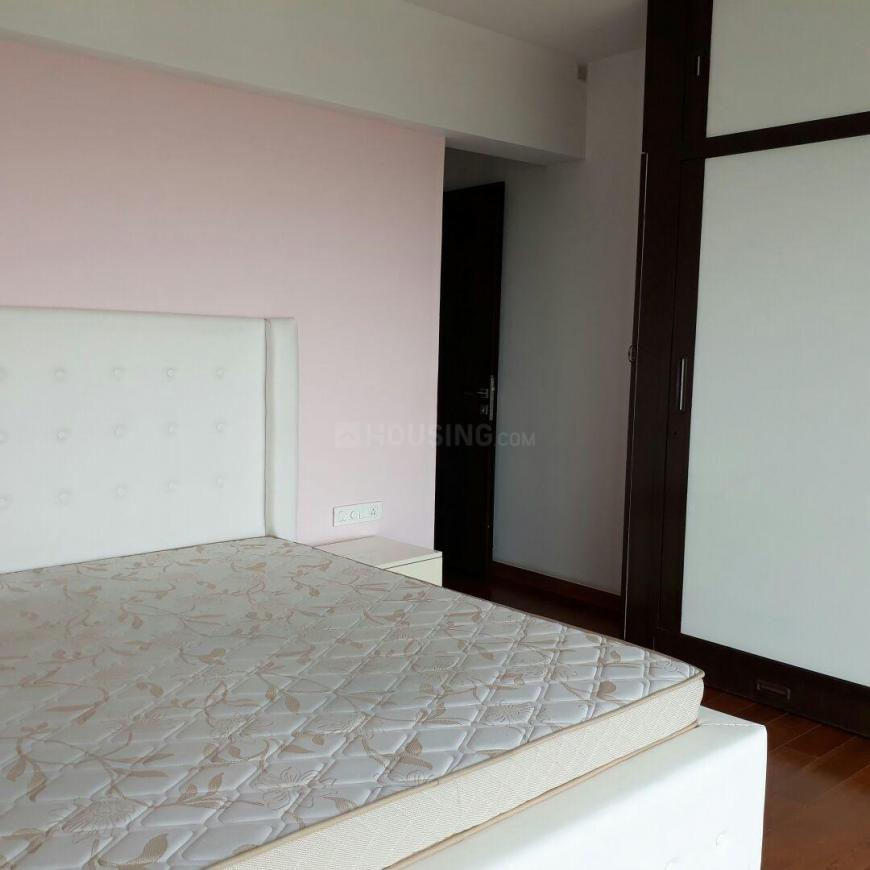 Bedroom Image of 1650 Sq.ft 3 BHK Apartment for buy in Mazgaon for 61500020