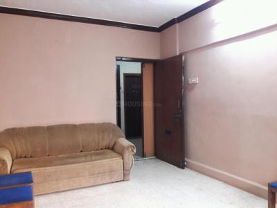 Gallery Cover Image of 525 Sq.ft 1 BHK Apartment for rent in Kandivali East for 21000