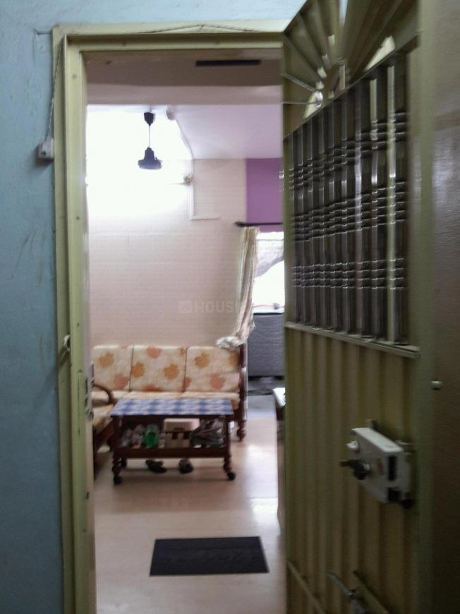 Main Entrance Image of 515 Sq.ft 1 BHK Apartment for buy in Kalwa for 3800000