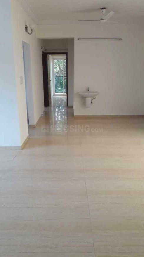 Living Room Image of 1600 Sq.ft 3 BHK Apartment for rent in Mathikere for 35000