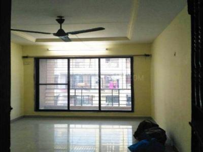 Gallery Cover Image of 560 Sq.ft 1 BHK Apartment for buy in Gami Radha Krishna Complex, Kamothe for 5800000
