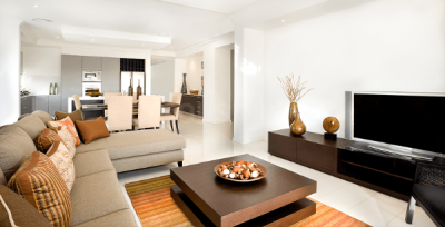 Gallery Cover Image of 550 Sq.ft 1 BHK Apartment for buy in Kalpataru Elegante, Kandivali East for 10100000