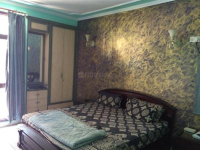 Gallery Cover Image of 840 Sq.ft 2 BHK Apartment for buy in Jasola for 12500000