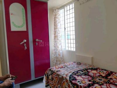 Bedroom Image of Par Residency in Mathikere