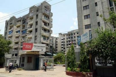 Gallery Cover Image of 850 Sq.ft 2 BHK Apartment for buy in Purvanchal PMO Apartments, Sector 62 for 5100000