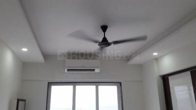 Gallery Cover Image of 783 Sq.ft 1 BHK Apartment for rent in Kasarvadavali, Thane West for 18000