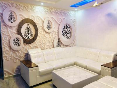 Gallery Cover Image of 800 Sq.ft 3 BHK Apartment for buy in Uttam Nagar for 3911000