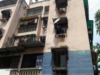 Gallery Cover Image of 350 Sq.ft 1 RK Apartment for buy in Govind Park, Kharghar for 2600000