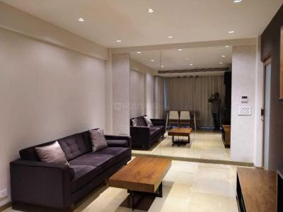 Gallery Cover Image of 780 Sq.ft 2 BHK Apartment for buy in Sion for 25000000