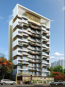 Gallery Cover Image of 1150 Sq.ft 2 BHK Apartment for buy in Om Cygnus, Ulwe for 8400000