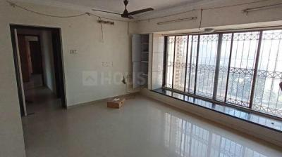 Gallery Cover Image of 1100 Sq.ft 3 BHK Apartment for rent in Rustomjee Regency, Borivali West for 46000