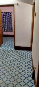 Gallery Cover Image of 750 Sq.ft 1 BHK Apartment for rent in Garia for 9000