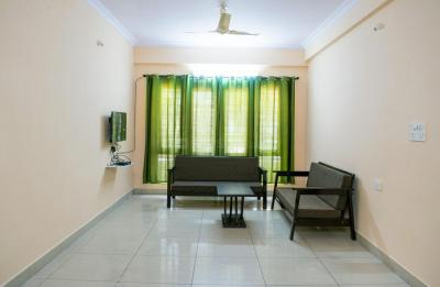 Living Room Image of Boys PG in Sahakara Nagar