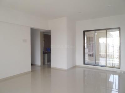 Gallery Cover Image of 1100 Sq.ft 2 BHK Apartment for rent in Unique Greens, Thane West for 21000