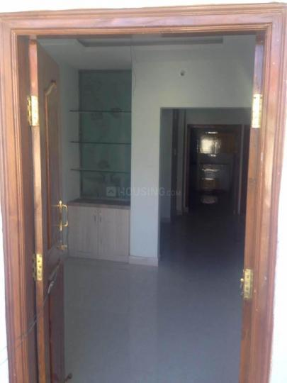 Living Room Image of 900 Sq.ft 2 BHK Independent Floor for rent in Kapra for 12600