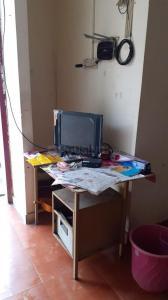Bedroom Image of PG 6403496 Koramangala in Koramangala
