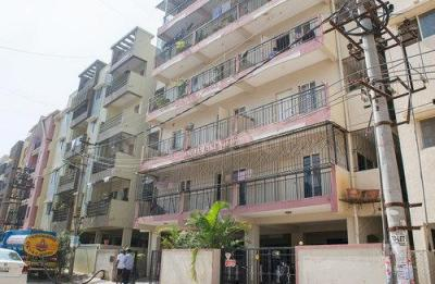 Project Images Image of 306- Angel Nest in Bellandur