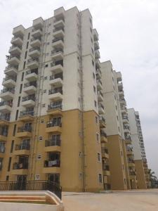 Gallery Cover Image of 1400 Sq.ft 3 BHK Apartment for buy in Gunjur Village for 5276000