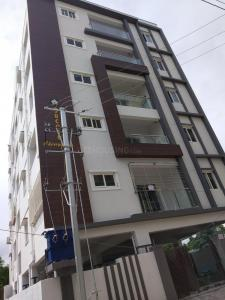 Gallery Cover Image of 1530 Sq.ft 3 BHK Apartment for rent in Manikonda for 25000