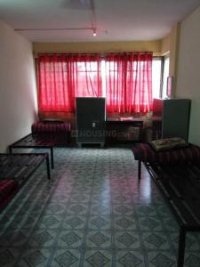 Bedroom Image of Kulkarni PG in Kothrud