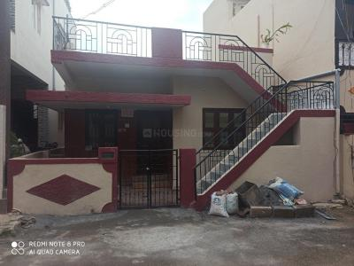 Gallery Cover Image of 805 Sq.ft 2 BHK Independent House for rent in Kaggadasapura for 15000