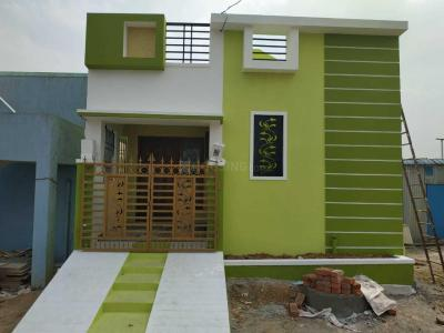 Gallery Cover Image of 550 Sq.ft 1 BHK Independent House for buy in Veppampattu for 1900000