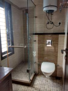 Gallery Cover Image of 2800 Sq.ft 4 BHK Independent Floor for rent in Malviya Nagar for 90000