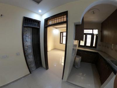 Living Room Image of 780 Sq.ft 2 BHK Apartment for rent in Mahavir Enclave for 12000
