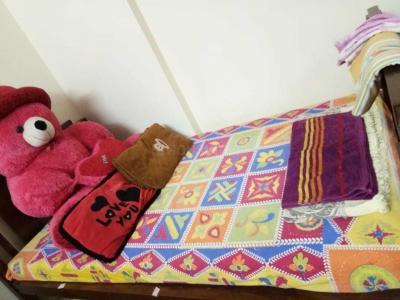Bedroom Image of PG 4271564 Andheri West in Andheri West