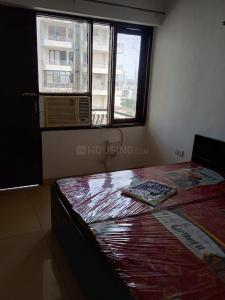 Bedroom Image of Fully Furnished Separate Room With Power Backup in Sector 52