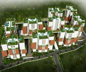Gallery Cover Image of 1100 Sq.ft 2 BHK Apartment for buy in Osian Chlorophyll, Porur for 8000000