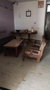 Living Room Image of Toshi PG in Sector 7 Dwarka