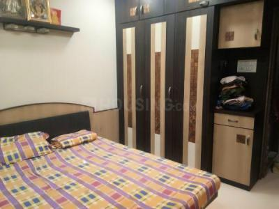 Gallery Cover Image of 900 Sq.ft 2 BHK Independent House for rent in Dhankawadi for 16000