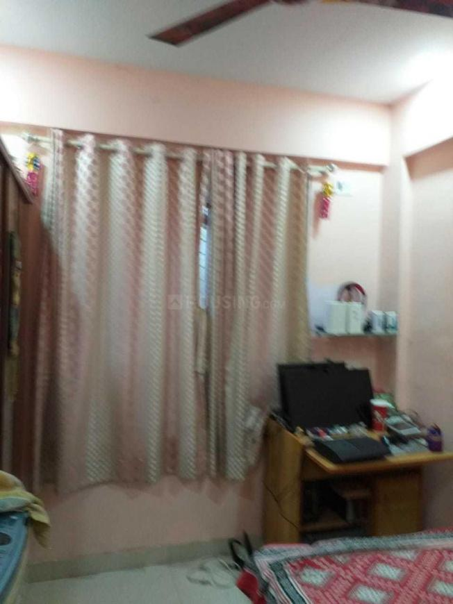 Bedroom Image of 804 Sq.ft 2 BHK Apartment for buy in Varsoli for 4000000