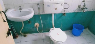 Bathroom Image of Prime PG Service in Hinjewadi