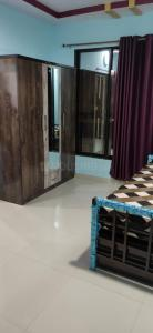 Gallery Cover Image of 420 Sq.ft 1 RK Independent Floor for buy in Chandansar for 1900000