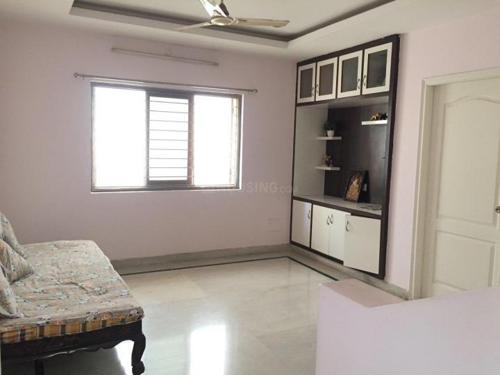 Living Room Image of 2400 Sq.ft 3 BHK Villa for rent in Nizampet for 28000