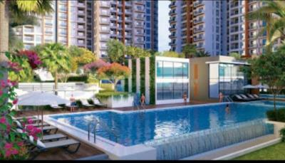 Gallery Cover Image of 800 Sq.ft 1 BHK Apartment for buy in Puraniks Abitante, Bavdhan for 4600000