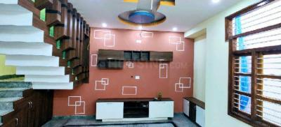 Gallery Cover Image of 2150 Sq.ft 3 BHK Independent House for buy in Annapurneshwari Nagar for 11500000